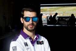 DS Virgin Racing driver announcement