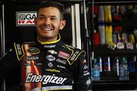 NASCAR Sprint Cup Fotos - Kyle Larson, Chip Ganassi Racing Chevrolet