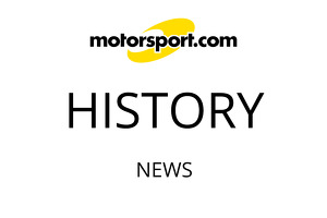 This Week in Racing History (November 1-7)