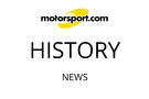 Key dates in Goodyear Racing history, May 24-30
