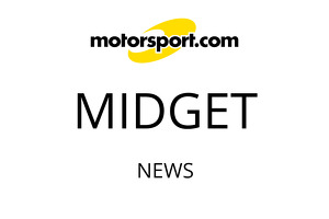 Bovingdon UK Midget race notes