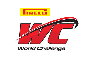 2006 SCCA World Challenge final schedule