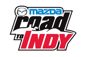 Pro Mazda Practice report Pro Mazda Sonoma Thursday notebook