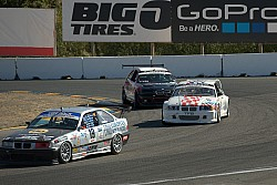 US Touring Car Championship