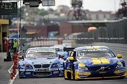 STCC Semcon Göteborg City Race (S)