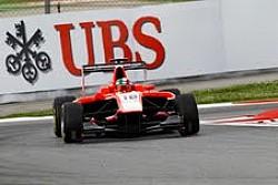 Marussia GP3