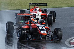 British F3, Snetterton