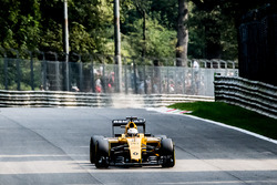Kevin Magnussen - Monza