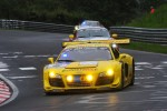 24H Nrburgring 2011 - Race