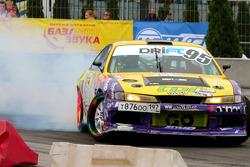 Ukrainian Drift Championship 2012 - Round 1 - Kyiv