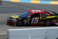 Clint Bowyer Turn 7