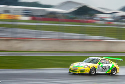 Porsche Mobil1 Super cup