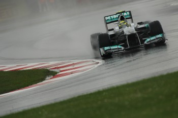 Nico Rosberg