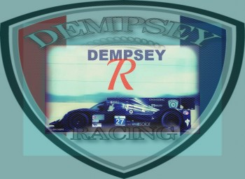 dempsey racing edits