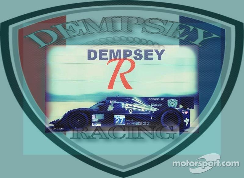 dempsey racing edits