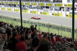 Fernando Alonso & F1 Fans