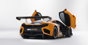 McLaren 12C Can-Am Edition