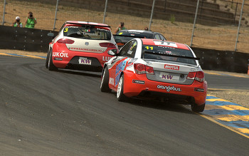 FIA World Touring Car Championship