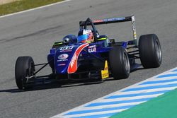 Jerez Winter Series