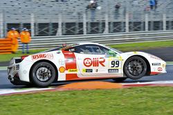 Monza 2013 - Stefano Gai