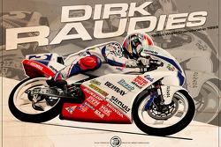 Dirk Raudies - 125cc 1993