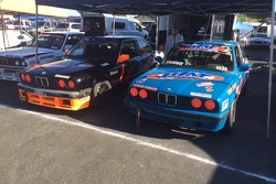 The BTM Sister Spec E30's