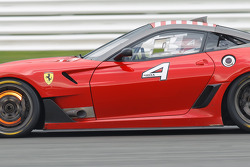 Ferrari Racing Days: Silverstone