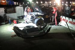 After big one at Daytona