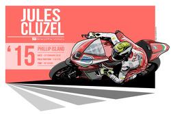 Jules Cluzel - 2015 Phillip Island