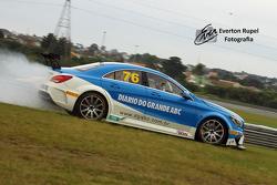 Danilo Pinto, CLA, Scuderia 111