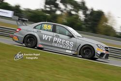 Roberto Santos - Della Via Racing Team