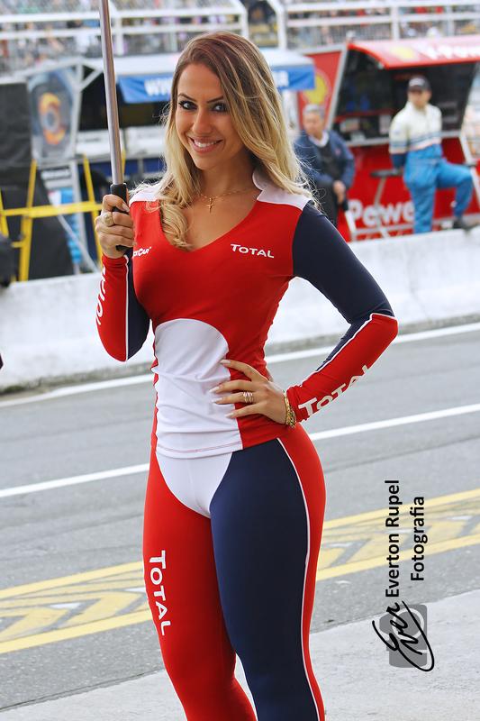 Asian motogp girls
