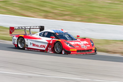 #31 Action Expess Racing Corvette DP: Dane Campbell, Eric Curran
