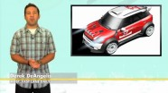 MINI to WRC, Volt Pricing, Pagani C9 Gullwing