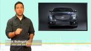 Cadillac CTS-V Black Diamond, Mini Returns to WRC, Audi RS7 Spy Shots