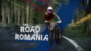 Chris Birch Road to Romania - Episode 3