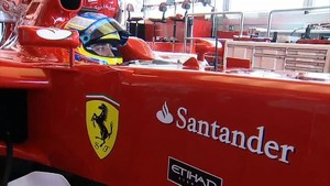 Scuderia Ferrari 2010 - European GP Preview