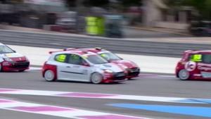 Eurocup Clio Paul Ricard HTTT News 2011 - Race 2