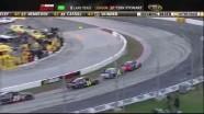 Smoke Takes Martinsville! - Martinsville Speedway 2011