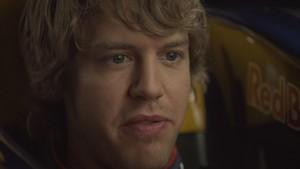 Formula 1 2010 - Track Simulation Suzuka - Sebastian Vettel