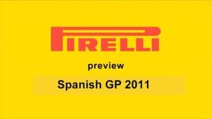 F1 Pirelli 2011 - Catalunya - Paul Hembery Interview