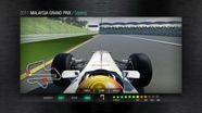 2011 Formula 1 Petronas Malaysia GP - 3D Simulation