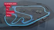 Formula 1 2010 - Track Simulation Brazil - Mark Webber