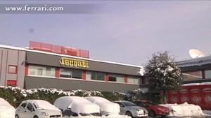 2012 Scuderia Ferrari Racing News no.3
