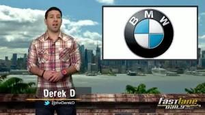 2014 Chevy SS, BMW X7 Crossover, Crash