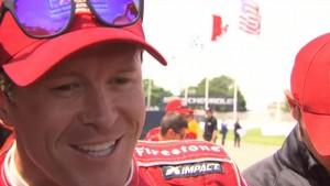 2012 - IndyCar - Detroit - Quals