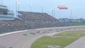 2012 - IndyCar - Iowa - Race Preview