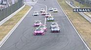 Eurocup Megane Tropy Hungaroring News 2012 - Race 2