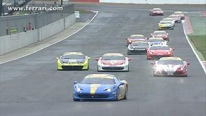 2012 - Coppa Shell - Silverstone