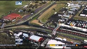 2009 Supercheap Auto Bathurst 1000 - Full Race